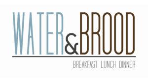water en brood logo
